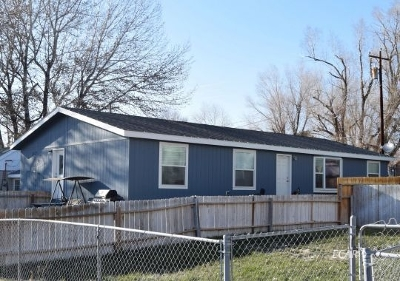 Elko County  Manufactured Home For Sale: 410 Hamilton St