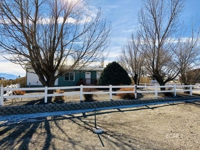 Spring Creek  Manufactured Home Pending Contingency: 933 Spring Valley Pkwy