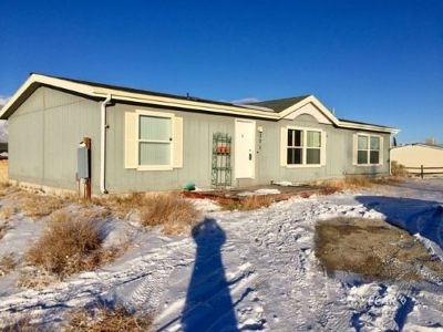 Spring Creek  Manufactured Home For Sale: 371 Kimble Drive