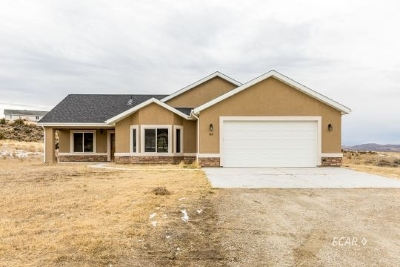 Spring Creek  Single Family Home For Sale: 369 Country Club Pkwy