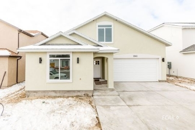 Elko Single Family Home For Sale: 2908 Copper Trl