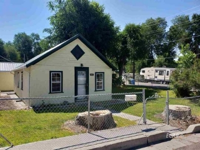 Elko Single Family Home For Sale: 812 Lincoln Ave