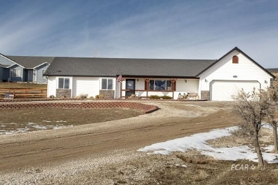 Spring Creek  Single Family Home Pending Contingency: 491 Blue Jay Dr.