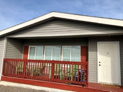 Battle Mountain  Manufactured Home Pending Contingency: 2171 Muleshoe Rd