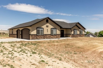 Spring Creek  Single Family Home For Sale: 698 Spring Creek Pkwy