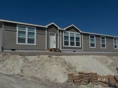 Spring Creek  Manufactured Home For Sale: 553 Lynx Dr