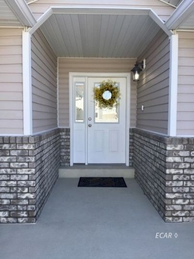 Elko Single Family Home For Sale: 601 Cortney Drive