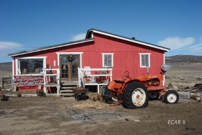 Elko Manufactured Home For Sale: 703 Mtn View Drive
