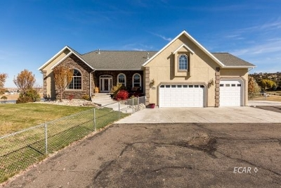 Elko County  Single Family Home For Sale: 238 Croydon Ct