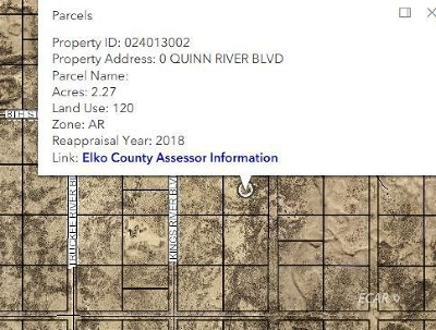 Residential Lots & Land For Sale: 8th Street King St
