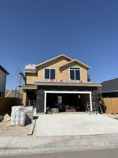 Elko Single Family Home For Sale: 2804 Copper Trail