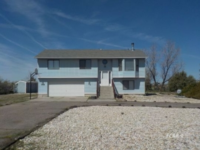 Spring Creek NV Single Family Home For Sale: $224,900