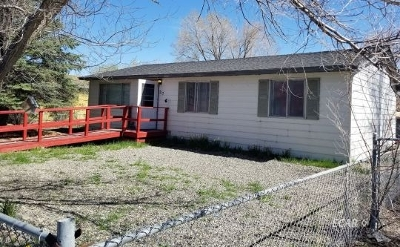 Wells  Single Family Home For Sale: 217 4th Street