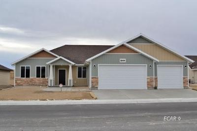 Spring Creek  Single Family Home For Sale: 473 Blakeland Dr