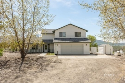 Spring Creek  Single Family Home For Sale: 814 Silver Oak Dr
