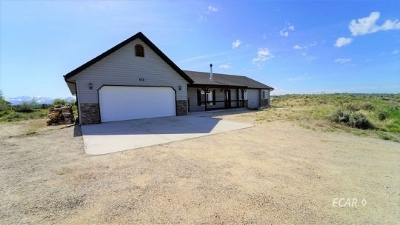 Spring Creek  Single Family Home For Sale: 112 Bluecrest Place