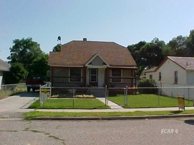 Wells  Single Family Home For Sale: 549 4th Street