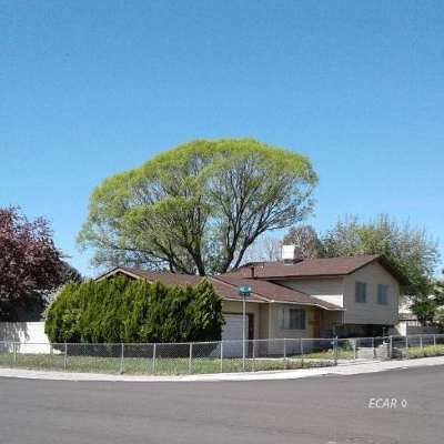 Elko Single Family Home For Sale: 805 Ryan Way
