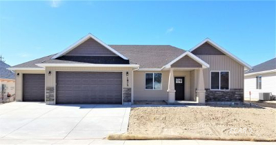 Elko Single Family Home For Sale: 1875 Griswold Dr