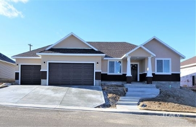 Elko Single Family Home For Sale: 1909 Griswold Dr