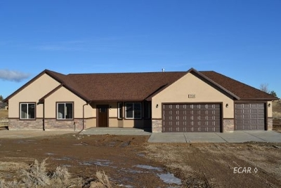 Elko County  Single Family Home For Sale: Holly Hock Court Lot 2 Ct #2