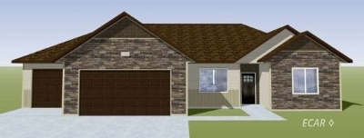 Elko County  Single Family Home For Sale: Holly Hock Court Lot 4 #4