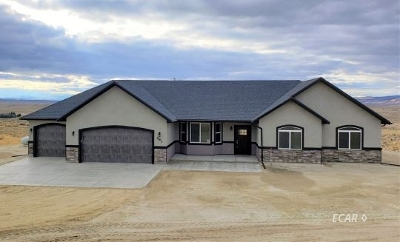 Spring Creek  Single Family Home For Sale: 483 Lilac Dr