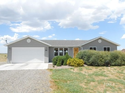 Spring Creek  Single Family Home For Sale: 665 Clover Dr