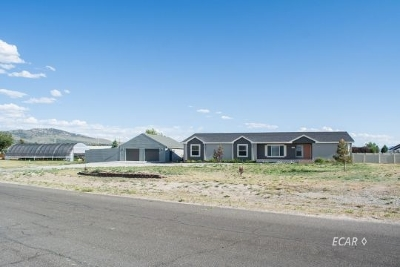 Wells  Manufactured Home For Sale: 837 Frontage Road