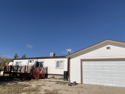 Elko County  Manufactured Home For Sale: 739 Hayland Dr