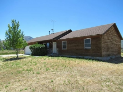 Elko County  Single Family Home For Sale: 847 One Eye Dr