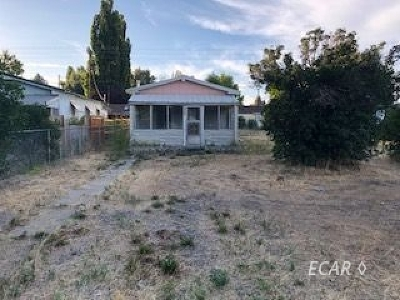 Elko County  Single Family Home For Sale: 424 Cear