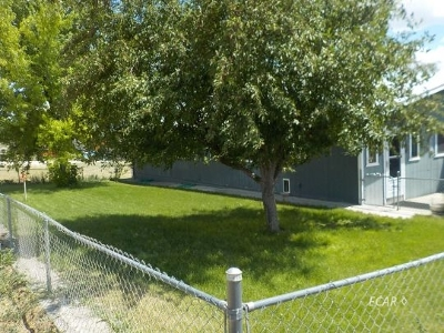 Elko County  Manufactured Home For Sale: 574 Brent Dr