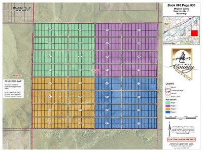 Residential Lots & Land For Sale: Chugach St