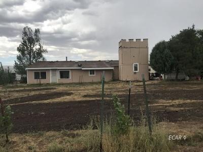 Elko Manufactured Home For Sale: 5725 Teton St