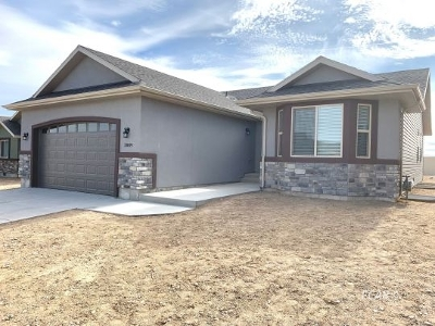 Elko Single Family Home For Sale: 3889 Snowy River