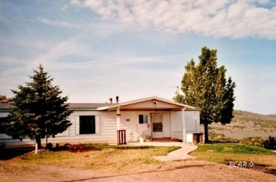 Elko Manufactured Home For Sale: 422 Elko Vista Dr 6
