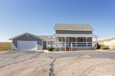 Elko County  Single Family Home For Sale: 363 Lookout Dr