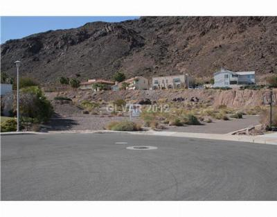 Boulder City Residential Lots & Land Under Contract - No Show: 532 Island Cove