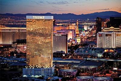 Trump Intl Hotel & Tower-, Trump, Trump Intl Hotel & Tower- Las High Rise For Sale: 2000 Fashion Show Drive #5716