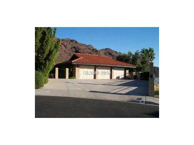 Boulder City Single Family Home For Sale: 508 Raini Place