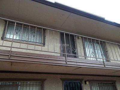 Las Vegas NV Condo/Townhouse For Sale: $80,000
