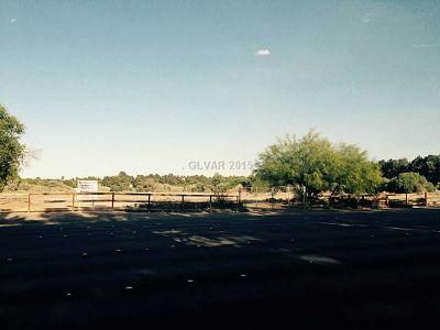 Henderson Residential Lots & Land For Sale: Pecos And Maule