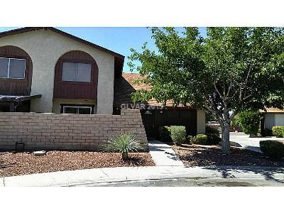 Condo/Townhouse Sold: 4543 Del Oro Drive