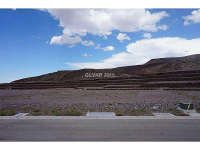 Ascaya (Fka Crystal Ridge) Pha Residential Lots & Land For Sale: 6 Sanctuary Peak Court