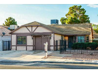Single Family Home Sold: 6205 Carmen Bl Boulevard