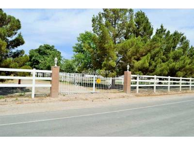 Las Vegas NV Residential Lots & Land For Sale: $1,295,000