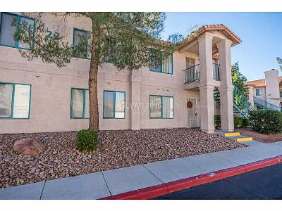 Condo/Townhouse Active-Exclusive Right: 1575 West Warm Springs Rd #2211