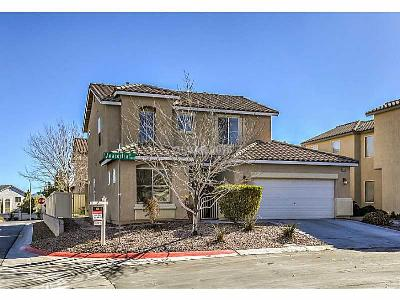 Las Vegas NV Single Family Home Sold: $218,000