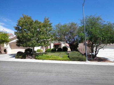 Las Vegas NV Single Family Home Sold: $245,000
